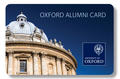 New Oxford Alumni Card